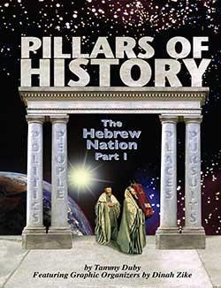 Pillars of History