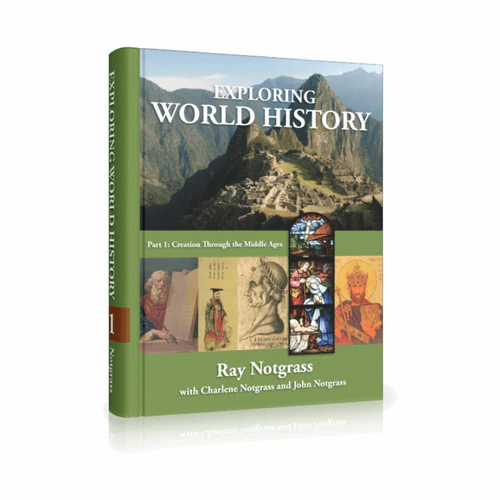 Exploring World History Part 1