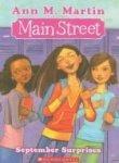 Best Friends (Main Street, Book 4)
