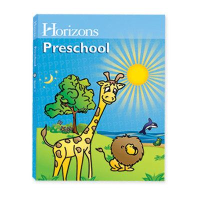 Horizons Preschool Teacher Guide Book 1