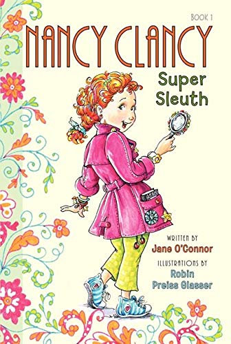 Nancy Clancy: Super Sleuth