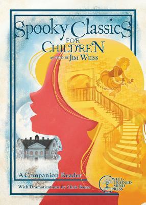 Spooky Classics for Children Companion