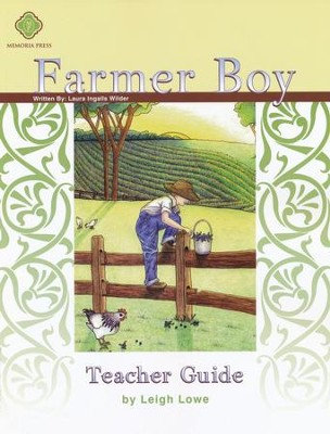 Famer Boy: Teacher Guide