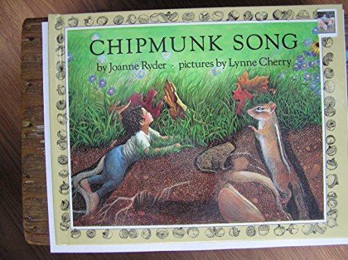 Chipmunk song