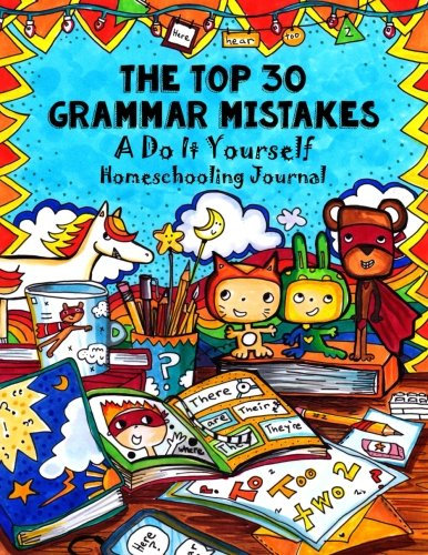 Top 30 Grammar Mistakes