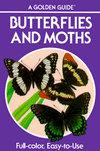 A Golden Guide: Butterflies and Moths
