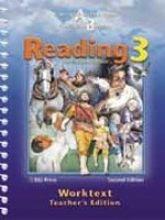 BJU Reading 3 Set (2pcs)