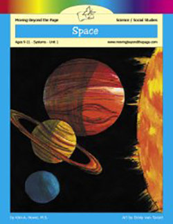 Moving Beyond the Page: Space
