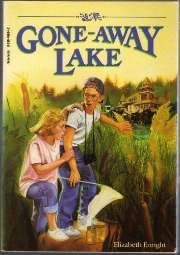 Gone Away Lake