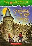 Haunted Castle on Hallows Eve (Magic Tree House, #30)