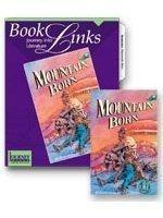 Book Links Journey Into Literature - Mountain Born