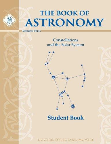 Astronomy, Student Study Guide