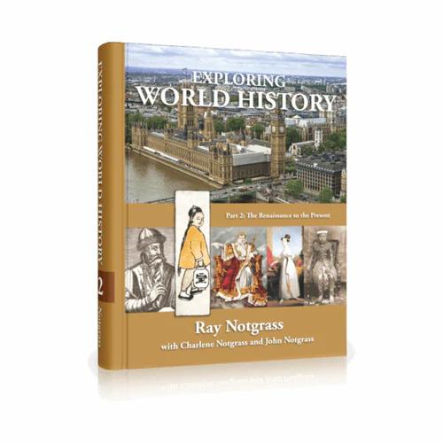 Exploring World History Part 2