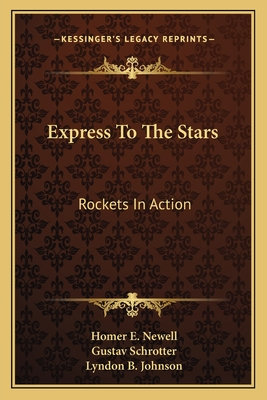 Express to the Stars