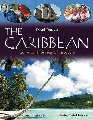 Travel Through: The Caribbean (Qeb Travel Through)