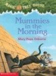 Mummies in the Morning (Magic Tree House, No 3)