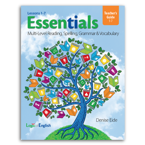LOE Essentials Teacher Guide 1-7
