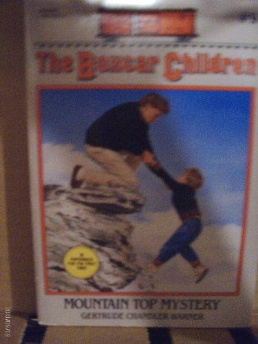 Mountain Top Mystery: The Boxcar Children