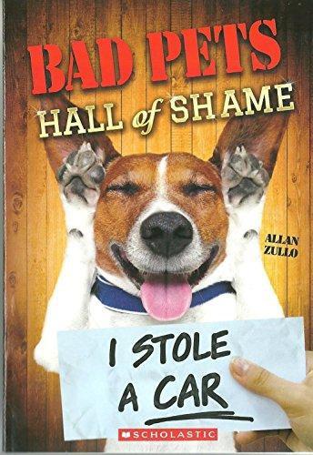 Bad Pets Hall of Shame