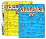 Algebra 1 Answer Key & Test Bank