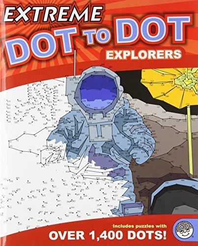 Explorers (Extreme Dot to Dot)