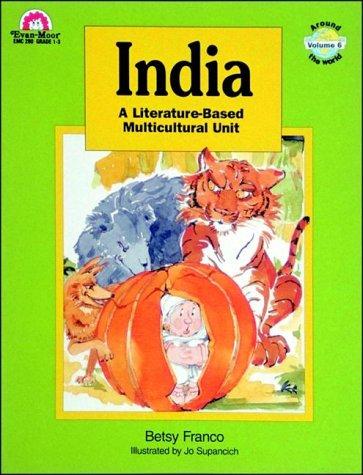 India (India, Around the World)