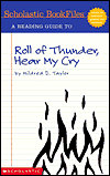 A Reading Guide to 'Roll of Thunder, Hear My Cry'