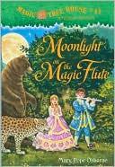 Magic Tree House: Moonlight on the Magic Flute