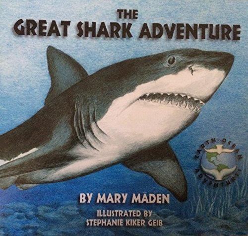 The Great Shark Adventure