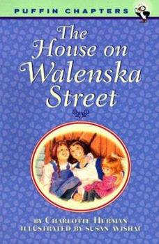 The House on Walenska Street