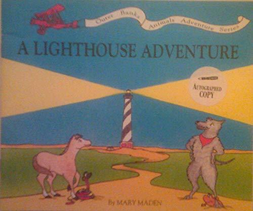 A Lighthouse Adventure