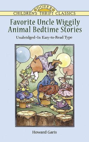 Favorite Uncle Wiggily Animal Bedtime Stories