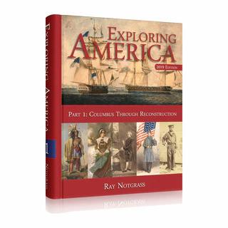 Exploring America Part 1