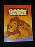 Disney's The Lion King (A Big Golden Book)