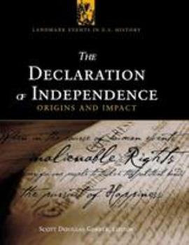 The Declaration of Independence: Origins and Impact