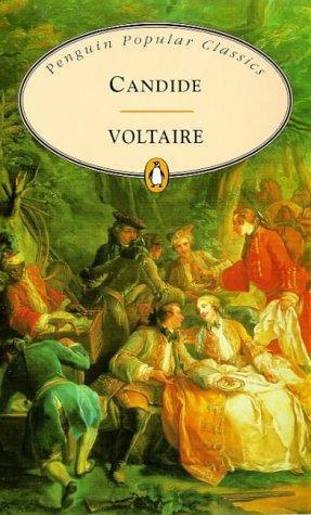 Candide (Penguin Popular Classics)