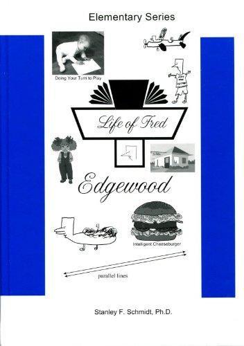Life of Fred: Edgewood