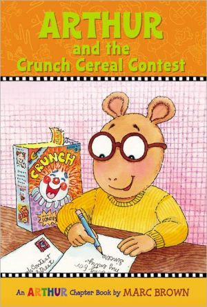 Arthur and the Crunch Cereal Contest