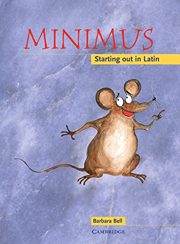Minimus Student Book
