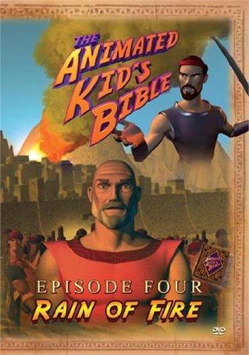 Animated Kid's Bible Episode 4: Rain of Fire