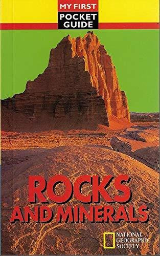 Rocks and Minerals (My First Pocket Guide)