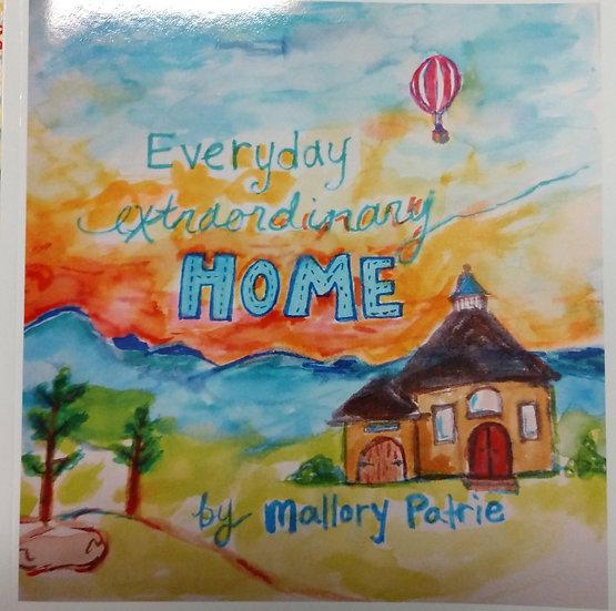 Everyday Extraordinary Home