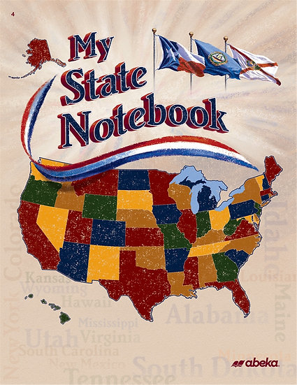 My State Notebook