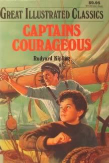 Captains Courageous, Great Illustrated Classics