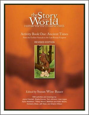 The Story of the World, Activity Book 1