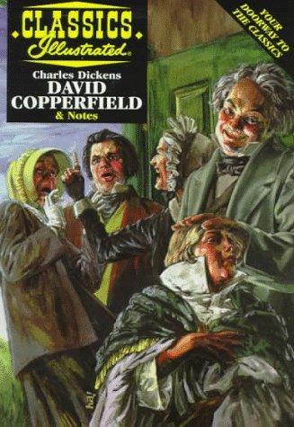 David Copperfield (Classics Illustrated)
