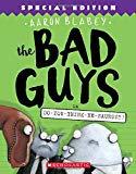 Bad Guys: Do-You-Think-He-Saurus?!