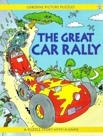 The Great Car Rally