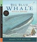 Big Blue Whale: Read, Listen And Wonder