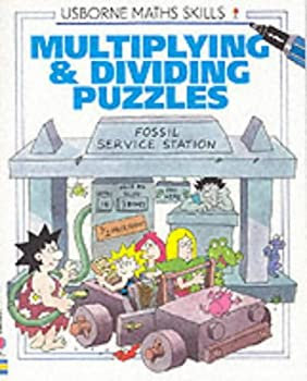 Multiplying & Dividing Puzzles